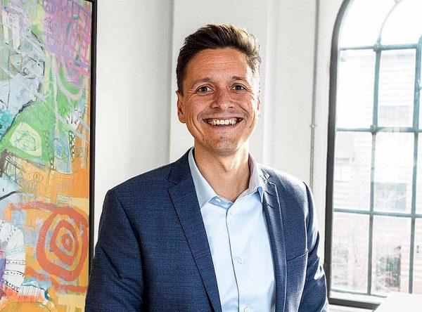 Søren Merrild Bie selskabsret ApS holdingselskaber advokat