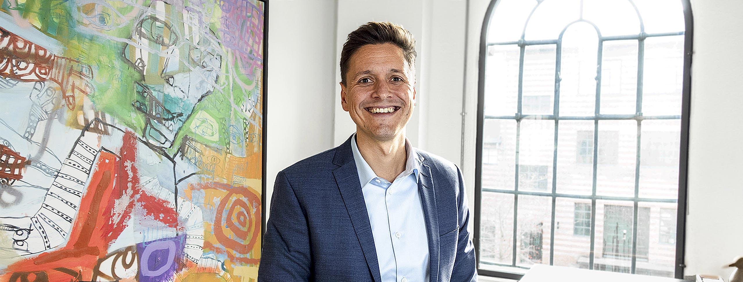 Søren Merrild Bie advokatgruppen partner selskabsret erhvervsret