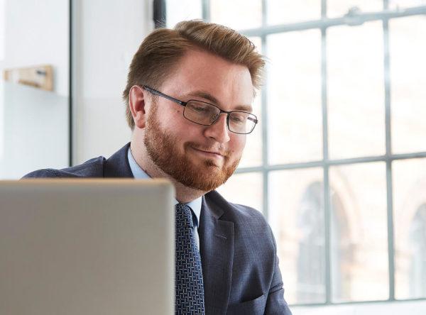 Jesper Bach Jensen advokat erhvervsret lejeret arbejdsret Horsens