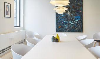 Advokatkontor mødelokale Advokatgruppen advokater erhvervsret privatret