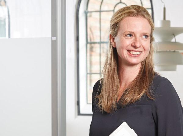 Katrine Borghesi Mogensen advokat testemente dødsbobehandling familieret