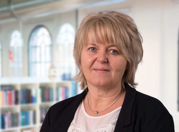 advokatsekretær Fredericia Bodil Hummelmose advokat