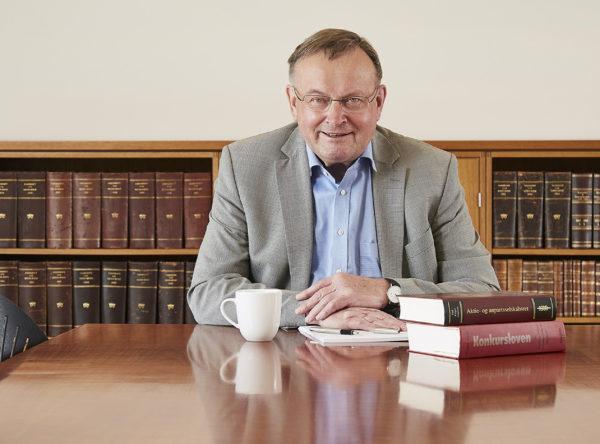 advokat Per Q. Ovesen Århus agentaftaler husadvokat boligadvokat