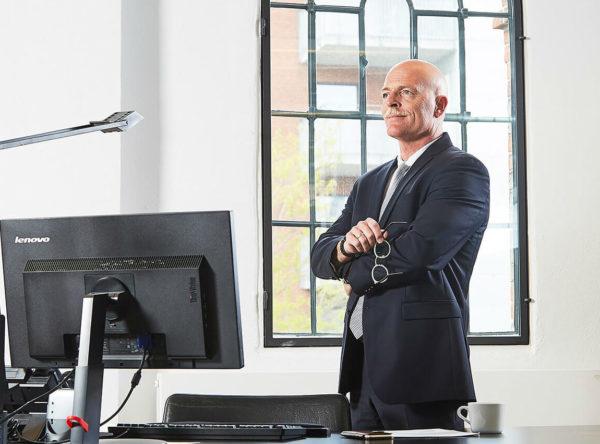 Michael Bach Jensen voldgiftssag højesteret Sø- og Handelsretten advokat