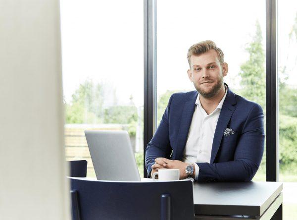 Christian Advokat Strafferet advokatgruppen advokatfuldmægtig