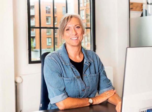 Lisbeth Dahl Andersen advokatsekretær handel Advokatgruppen
