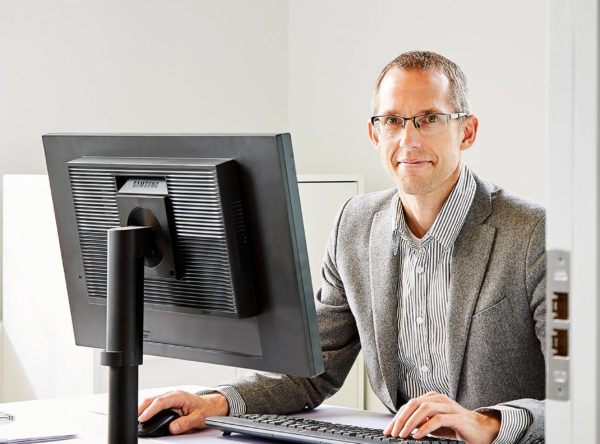 Martin Høj Lauridsen advokat Horsens
