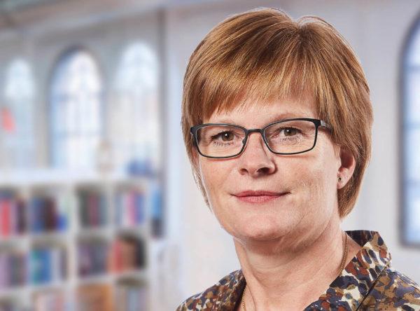 Lene Liboriussen bogholderi advokatgruppen