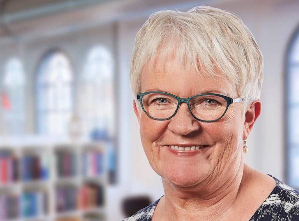 Linda Høy