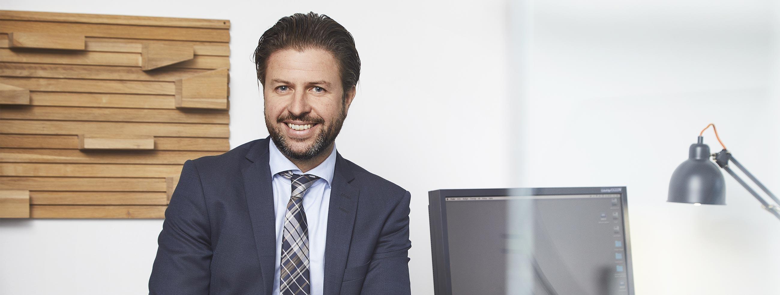 Anders Birch Poulsen Advokat Arbejdsret advokatgruppen