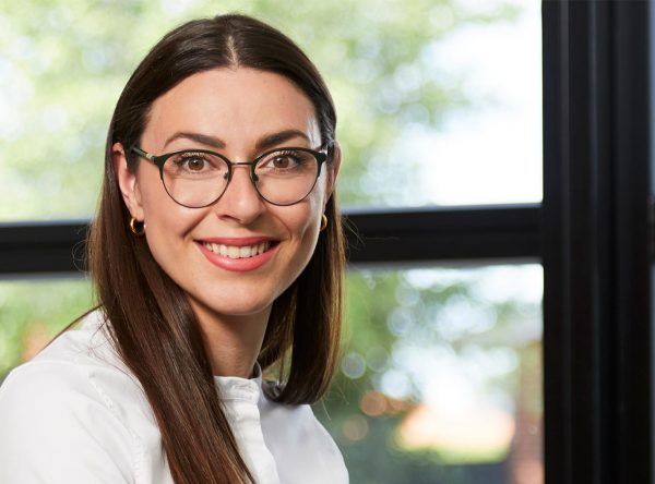 Victoria Nørgaard Advokatfuldmægtig advokatgruppen skilsmisseret