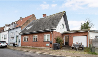 Tvangsauktion Horsens hus advokatgruppen