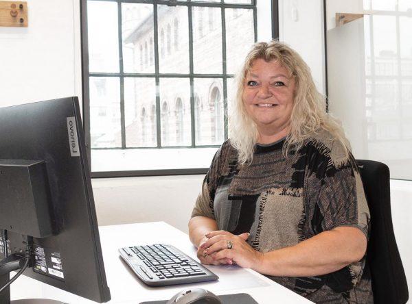 Susanne Jensen advokatgruppen