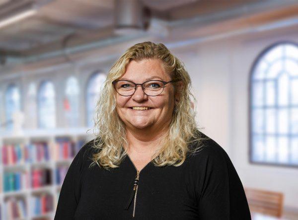 Susanne Jensen advokatsekretær advokatgruppen familieret