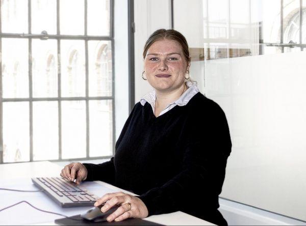 Mette Worm-Leonhard stud jur personskadeerstatning
