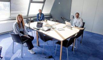 Podcast esport Jesper Larsen Brøndby IF