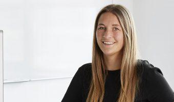 Advokat Anna Wendelboe Hansen
